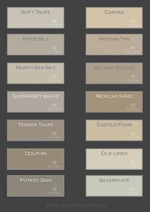 25 beste idee n over beige slaapkamer muren op pinterest bruine slaapkamer marine kleurige - Graham en bruine behang ...