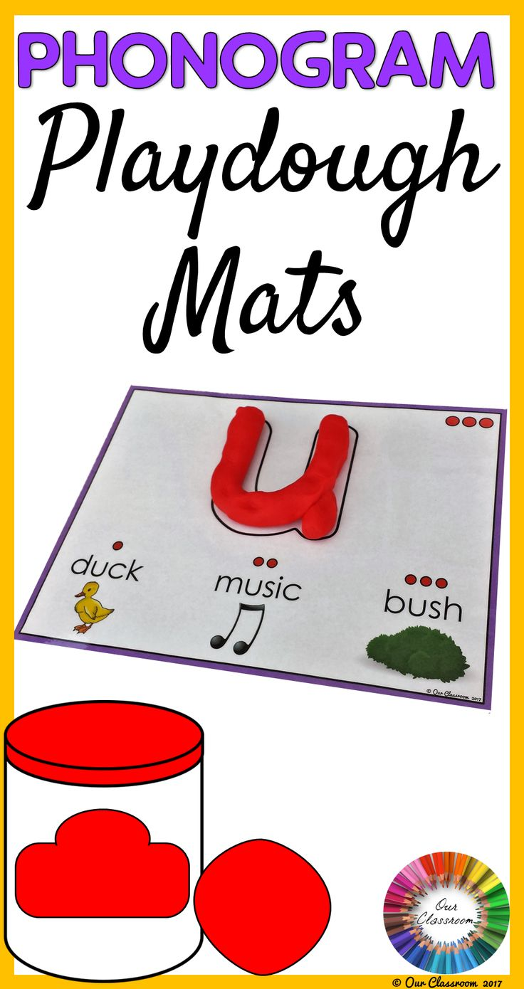 These phonogram playdough mats allow for students to engage in a hands-on and fun activity that will assist them to learn the single letter Spalding phonograms and the sound(s) they make.Students first roll the playdough out and construct the phonogram, following the outline provided. They then practise saying the example words and identify the sound the phonogram is making in each of the words.
