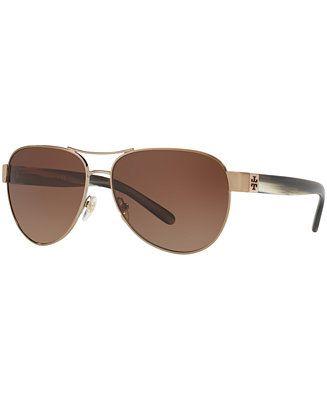 30d913359640 Tory Burch Sunglasses
