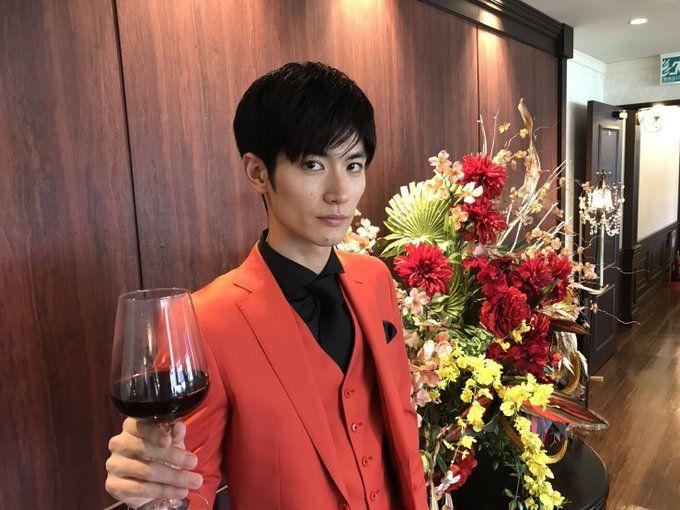 おめざめテレビ On Twitter I Do Love You Haruma Miura Actors