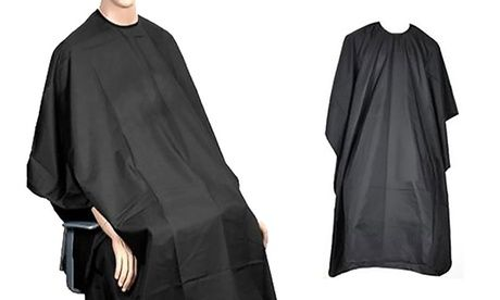 #Mantellina professionale per taglio capelli a  ad Euro 7.99 in #Groupon #Shopping