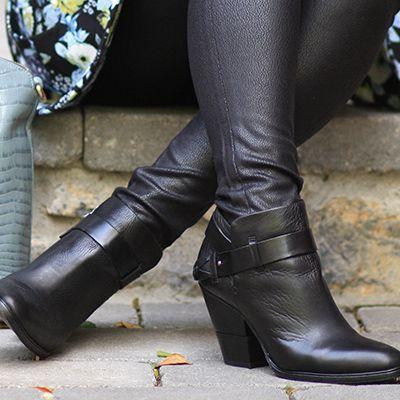 Erre a darabra egész ősszel szükséged lesz: vízálló cipők 10 ezer forint alatt