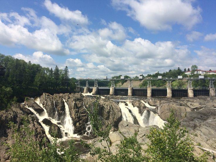 Grand Falls NB