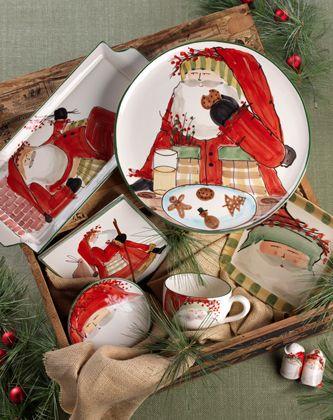 65 best Vietri images on Pinterest | Decorative plates, Christmas ...