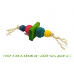 Little Nibbles Chew Toy