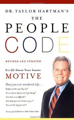 New Color Code Book 42 The People Code It