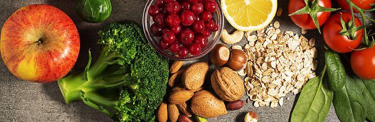De Franse Hoge Commissie voor Volksgezondheid (HCSP) heeft de voedingsrichtlijnen bijgewerkt. Verse groenten en fruit, noten en