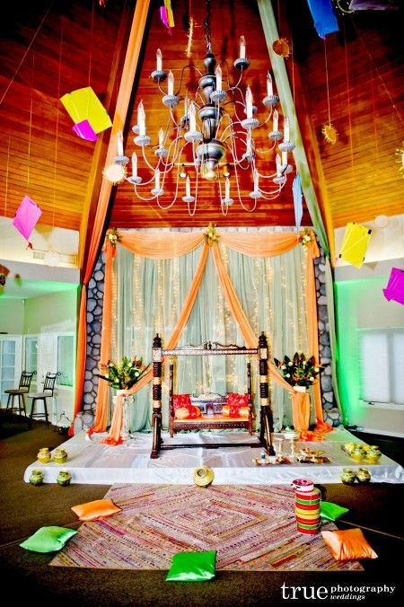 Household items that can really spice up your wedding for Decoration kite
