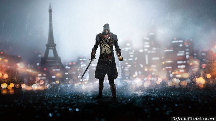 You can view, download and comment on Assassins Creed - Arno free hd wallpapers for your desktop backgrounds, mobile and tablet in different resolutions.