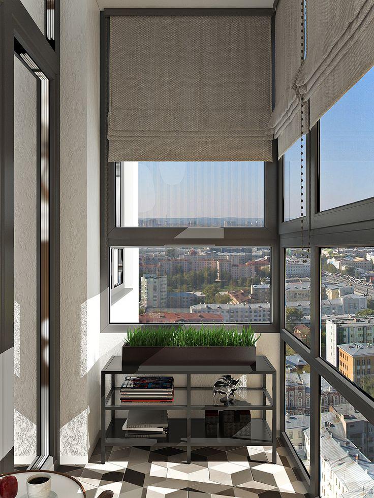 Современный интерьер: дизайн двухкомнатной квартиры в ЖК Фили град. интерьер квартиры с черно-белых тонах, функциональная планировка. Интерьер квартиры 53 кв м