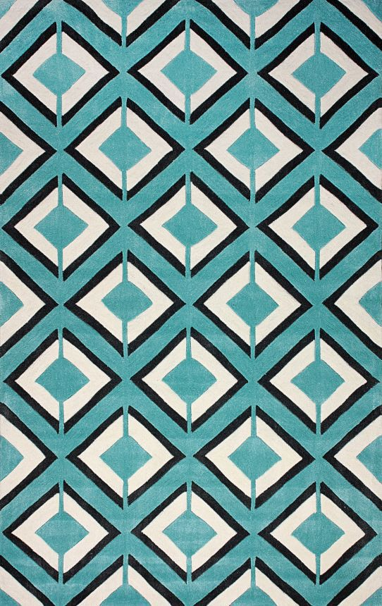 81 Best Teal And Grey Rugs Images On Pinterest Rugs Usa