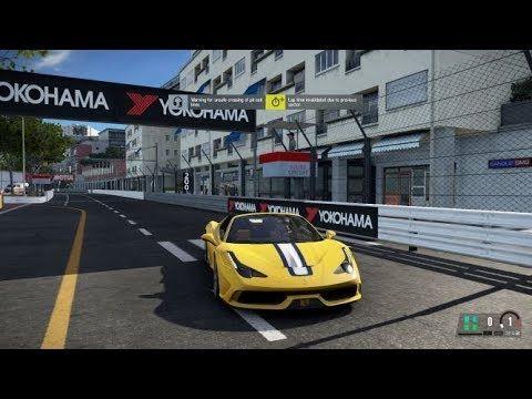 Project Car 2 Hot Racing 2019 Racing Car Projects