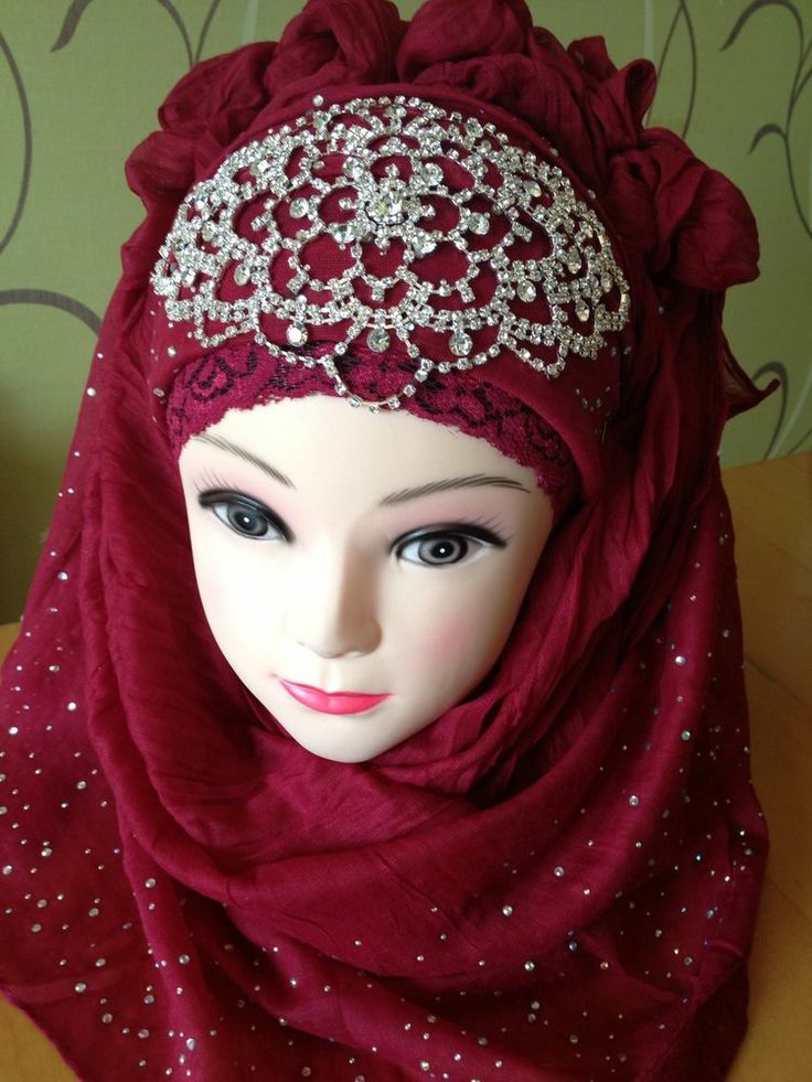 Hijab Accessories For Wedding Headpiece Jewelry Hijab Www