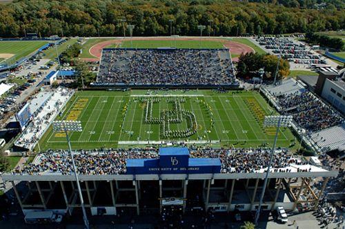 University of the Pacific Football Stadium | Delaware Stadium