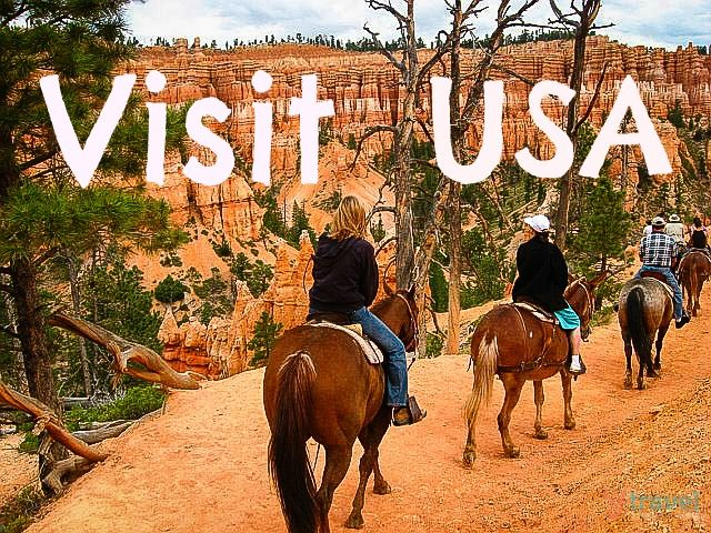 Travel tips for discovering the REAL America: http://www.ytravelblog.com/visit-usa/