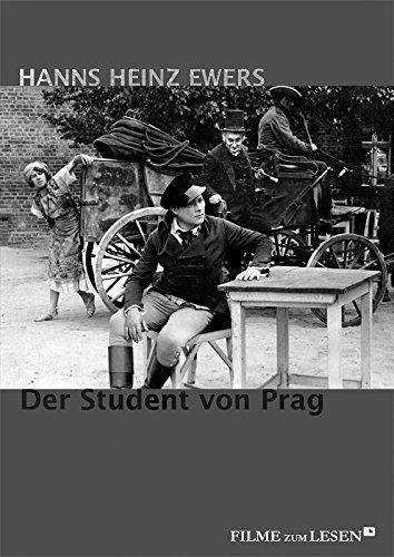 Der Student von Prag: Novelle nach einer Idee von Hanns Heinz Ewers Filme zum Lesen: Amazon.de: Leonard Langheinrich-Anthos: Bücher