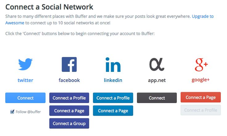 social network service connection example에 대한 이미지 검색결과