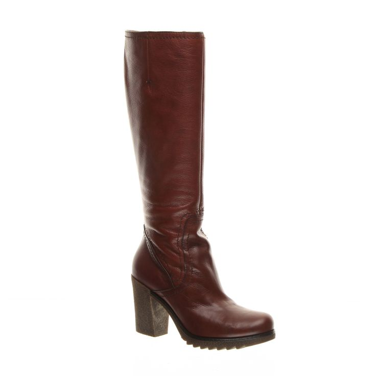 Gadea Bambi Spaniel Boot from ELLA Shoes Vancouver | Womens Leather Boots Shoes Online
