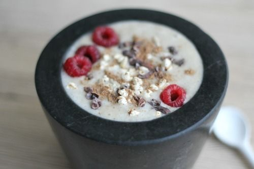 Organic Breakfast Sprinkle - add to Smoothie Bowls or cereals