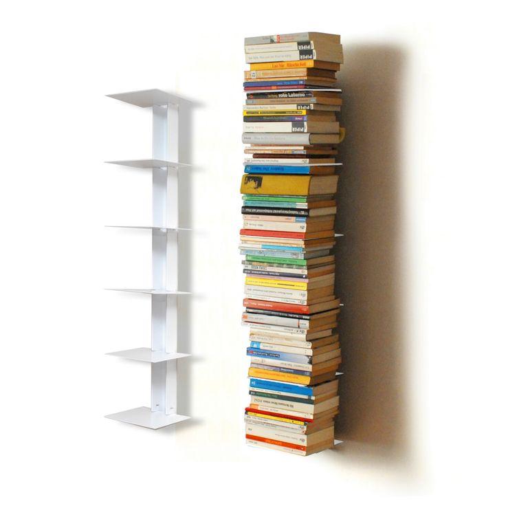 SQM Invisible Bookshelves  home decor  Floating