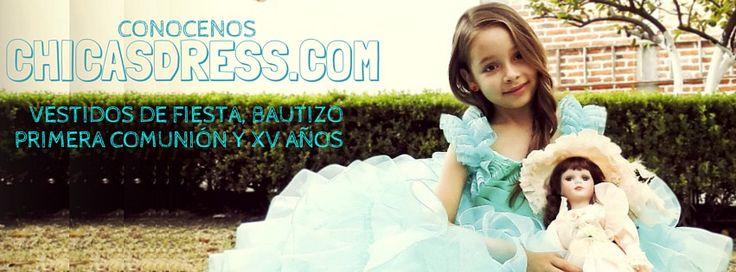 Visita www.chicasdress.com