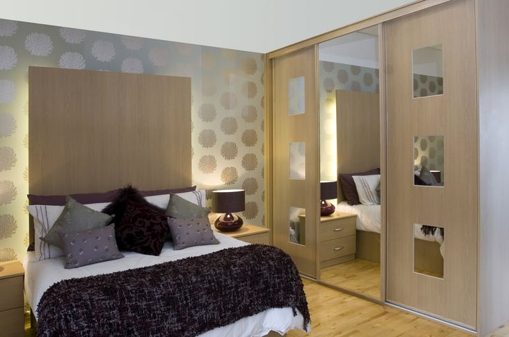 Modern 3 Door Sliding Wardrobe Pomysły do domu Pinterest - nolte schlafzimmer starlight