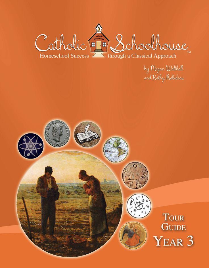 Catholic Schoolhouse: Year 3