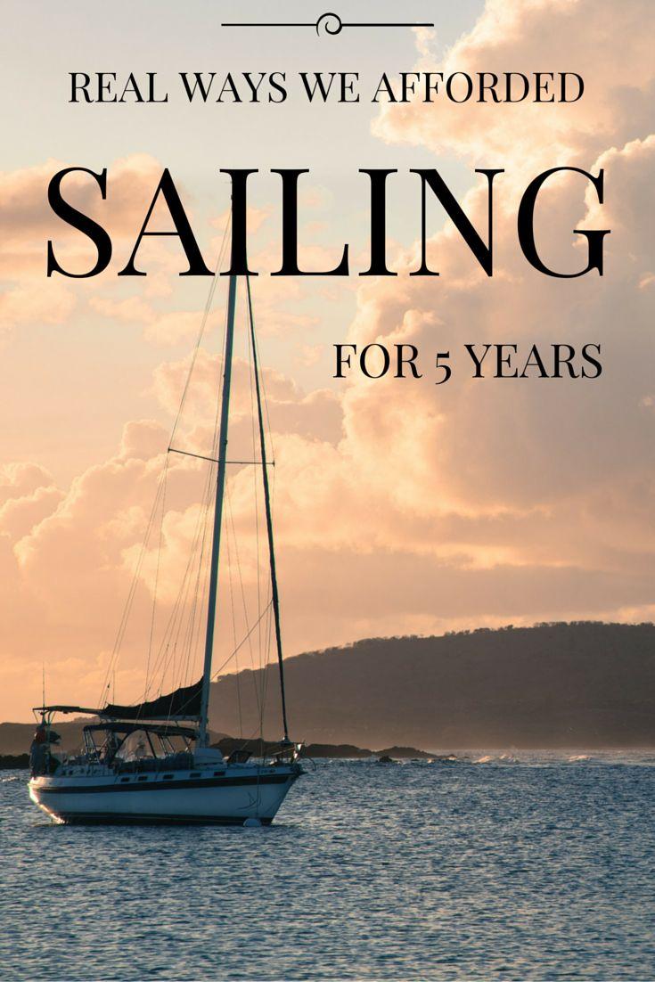 Learn To Sail Vacations   ASA Sailing Classes   Sailing ...