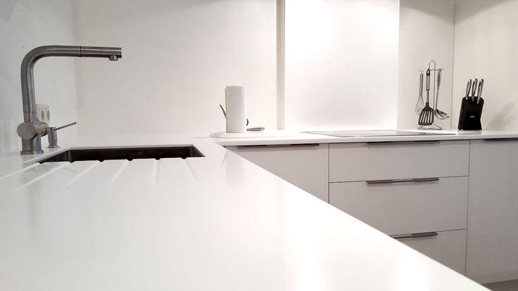 Sešas lieliskas priekšrocības, lai izvēlētos būvēt virtuvi no skapīšiem - Virtuves.lv