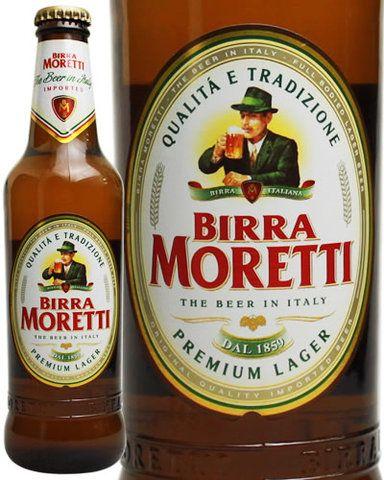 モレッティビールBirramorettipremiumlager330mlビールイタリア