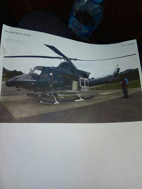 Armoured Helicopters: Governor Wike reveals that RSG wrote to FG to hand them over to NAF   Rivers State Governor Nyesom Ezenwo Wike has revealed that he officially wrote to President Muhammadu Buhari asking that the two armoured helicopters bought by the immediate past administration in the state .be handed over to the Nigerian Air Force.  He explained that he wrote the letter following the high custom duty charged for the helicopters and the refusal of the present administration to grant…