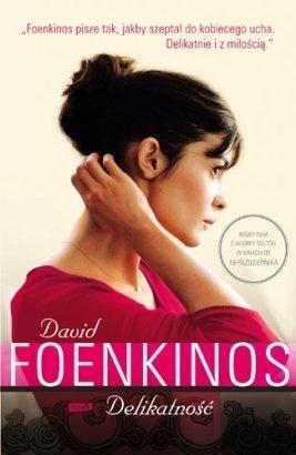 Delikatność - David Foenkinos