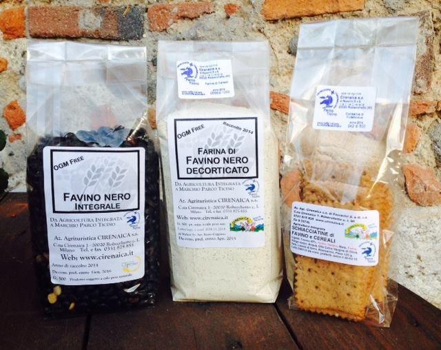 I prodotti derivano direttamente dalle aziende agricole del territorio del #parcoticino.