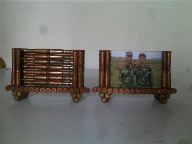 bullet crafts so cool for shells!!!!