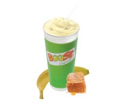 #Boost Juice   #Banana Buzzing    http://www.boostjuice.com.au/products