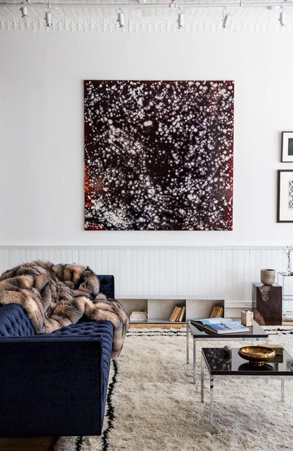360 besten interior design bilder auf pinterest innenarchitektur neue wohnung und wohnen. Black Bedroom Furniture Sets. Home Design Ideas