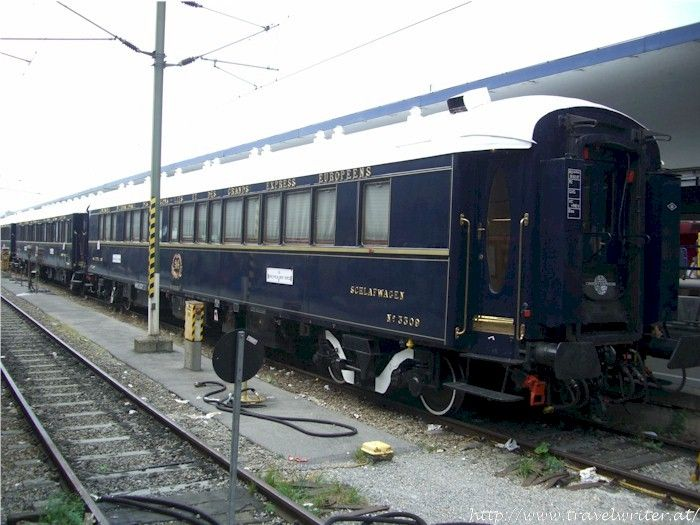 1000 Images About Venice Simplon Orient Express On