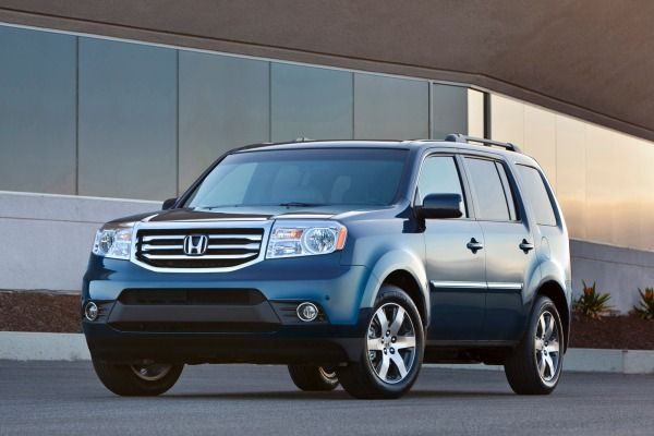 RECALL: Honda is recalling 748,000 Honda Pilots (2009-2013) & Honda Odysseys (2011-2013) due to defective airbags. | If you have been involved in an accident because of a defective product, you have legal rights. Contact our Virginia personal injury lawyers | www.serpefirm.com