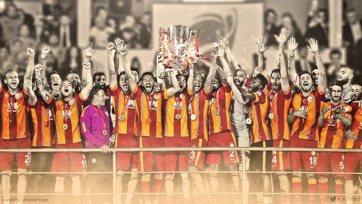 Galatasaray Türkiye Kupası