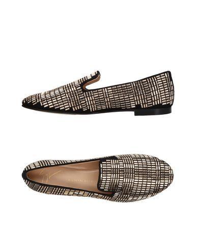 e1824bcdb34a7 GIUSEPPE ZANOTTI DESIGN Women's Loafer Black 8 US. Giuseppe Zanotti Women  Loafers on ...