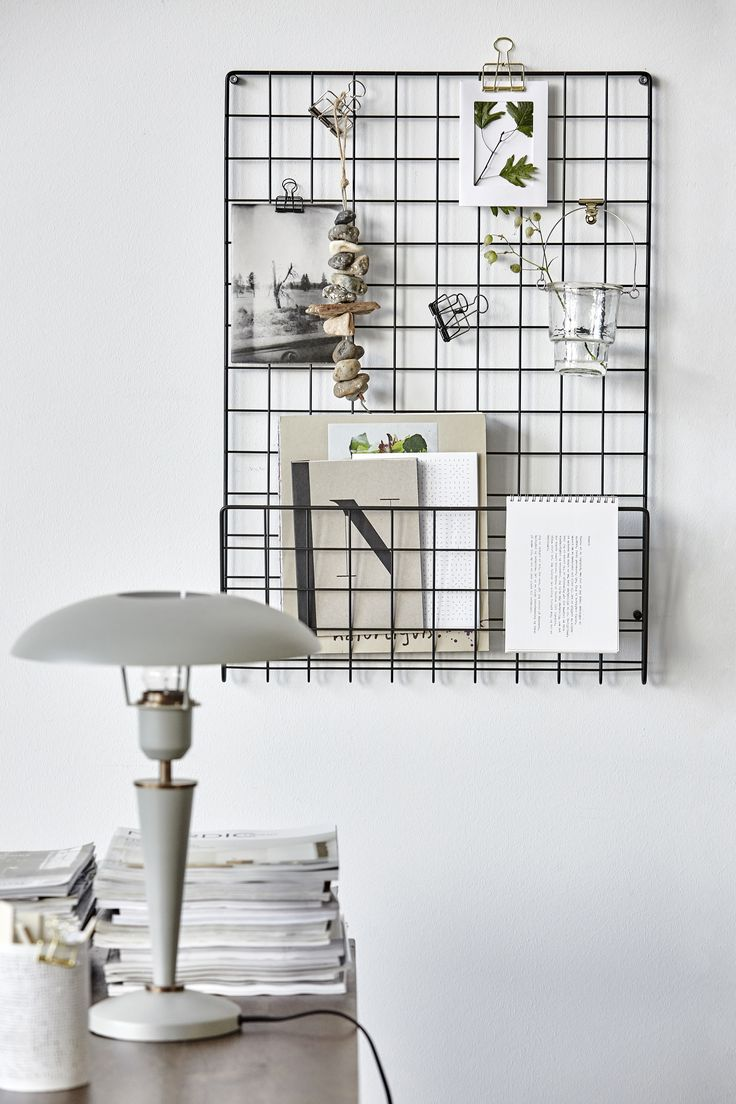 10 beste idee n over wandrek op pinterest muur planken for Accessoires maison design