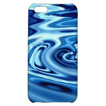 Aquatic Texture iPhone 5C Cases on buy-the-new.com