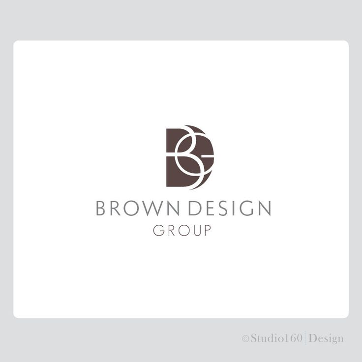 Interior Design Logo Custom Professional
