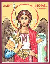 Saint Michael Center - HOW THE PRAYER OF ST. MICHAEL CAME TO BE WRITTEN