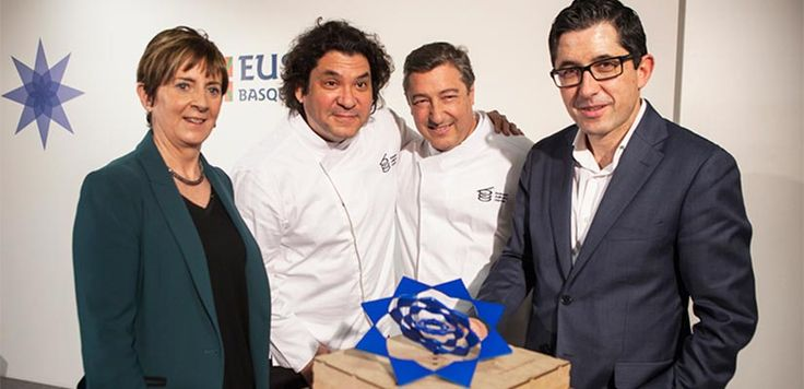 Basque Culinary World Prize