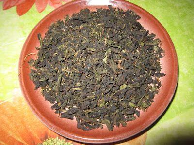 Иван чай: правильный сбор, сушка и приготовление