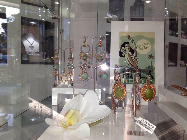 Feminine and elegant Only at Everjewels Design Studio Ph:0756791783