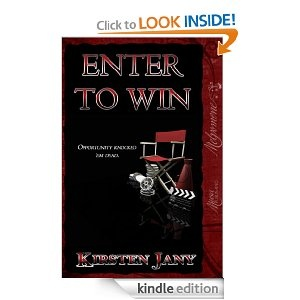 Enter To Win: Kirsten Jany: Amazon.com: Kindle Store