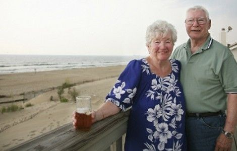 European Vacations For Senior Citizens