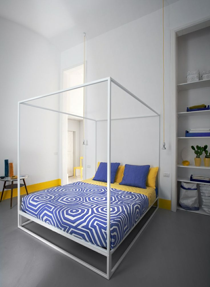 Pi di 25 fantastiche idee su camere da letto in giallo su for 6 piani di camera da letto 6 bagni